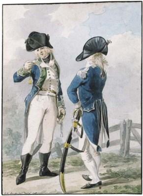 Jan Anthonie Langendijk (1780-