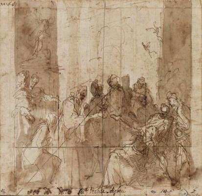 Ventura di Arcangelo Salimbeni