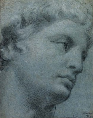 Attributed to Guido Reni (1575