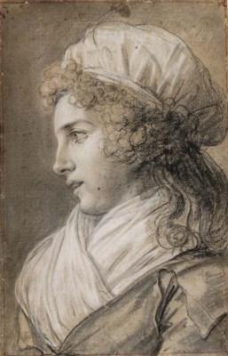 Elisabeth Vigée Lebrun (1755-1