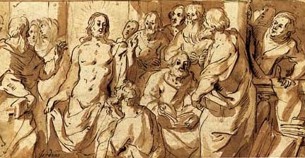 Jacob Jordaens (1593-1678)