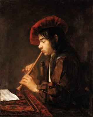 Abraham van Dyck (c. 1635-1672