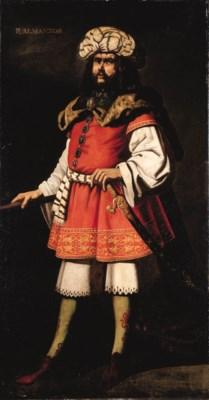Francisco de Zurbarán (Fuente