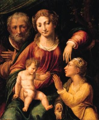 Girolamo da Carpi (Ferrara c.