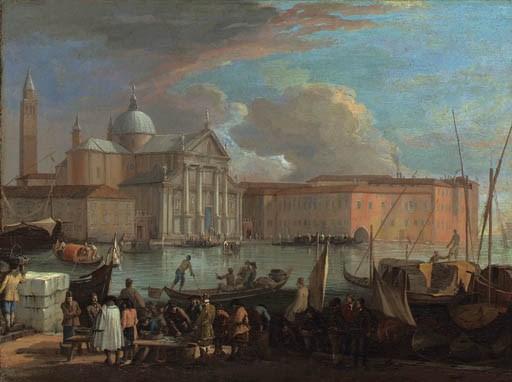 Luca Carlevarijs (Udine 1663-1