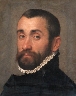 Giovanni Battista Moroni (b. A