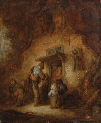 Adriaen Jansz. van Ostade (Haa