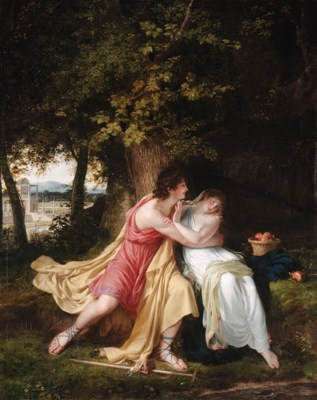 Attributed to Charles Victoire