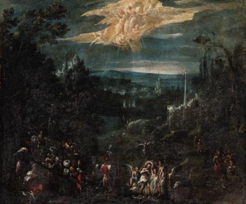 Giovanni-Andrea Donducci, il M