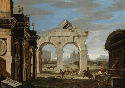 Niccolò Codazzi (Naples 1648-1