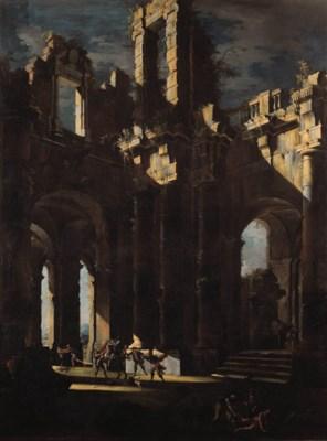Leonardo Coccorante (Naples, f