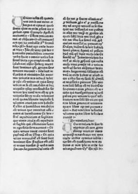 ALBERTUS MAGNUS (attributed to