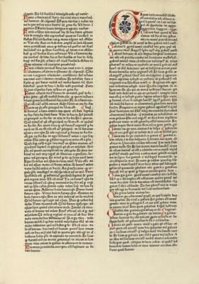 BALBUS, Johannes (d.1298). Cat