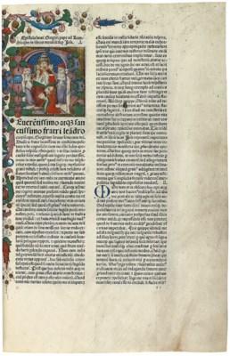 GREGORIUS I (Saint, c. 540-604