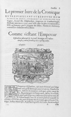 HERBERAY, Nicolas de (d. c.155