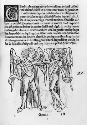 HYGINUS, Caius Julius (fl. 2nd