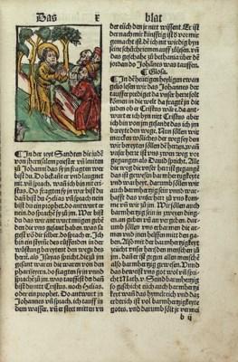PLENARIUM, in German: Das ewan