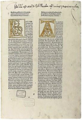 SALOMO III (Bishop of Constanc