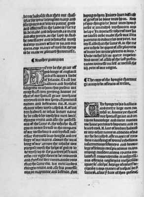 ARNOLD, Richard (d.1521?). [Ch