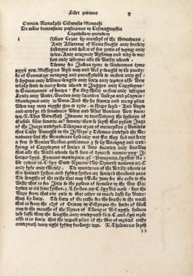 HIGDEN, Ranulph (d.1364). Poly
