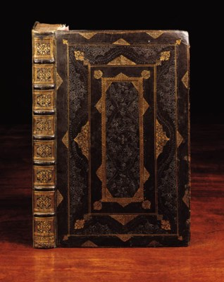 BOOK OF COMMON PRAYER, in Engl