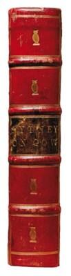 SYDNEY, Algernon (1622-1683).