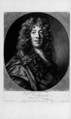 WYCHERLEY, William (1640?-1716