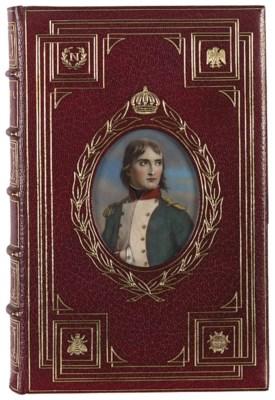 FOURNIER, August. Napoleon I.
