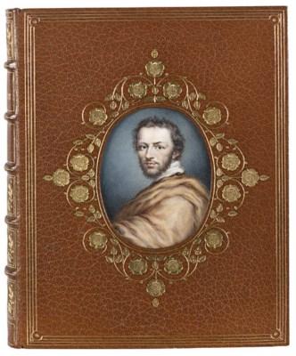 JONSON, Ben (?1573-1637). The