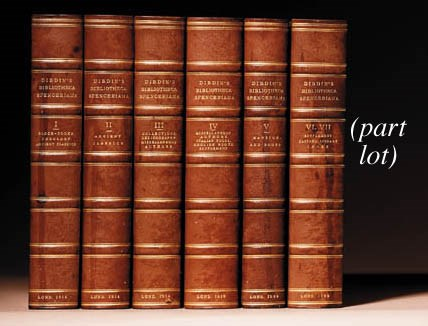 DIBDIN, Thomas Frognall (1776-