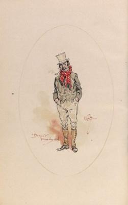DICKENS, Charles (1812-1870).