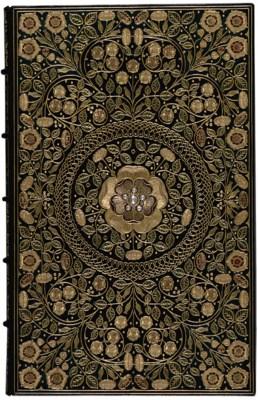 SPENCER, Edmund (?1552-1599).
