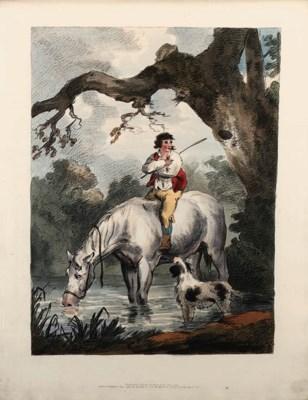 BLAGDON, Francis William (1778