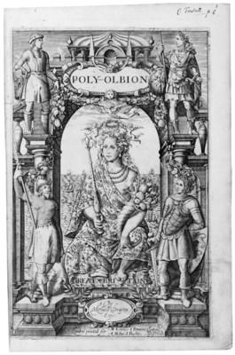 DRAYTON, Michael (1563-1631).