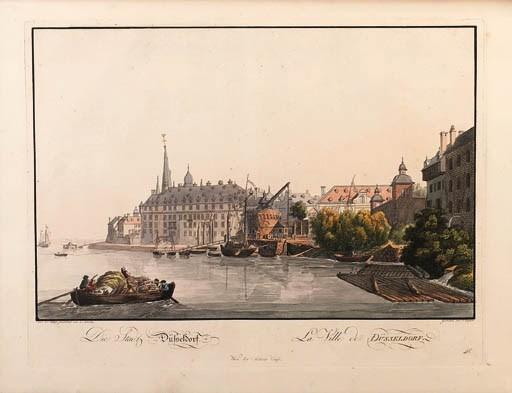 JANSCHA, Lorenz (1749-1812, ar