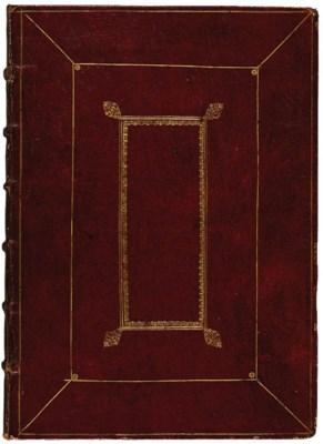 LOGGAN, David (1635-?1700). Ca