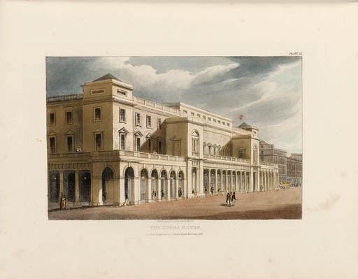LONDON - BRAYLEY, Edward Wedla