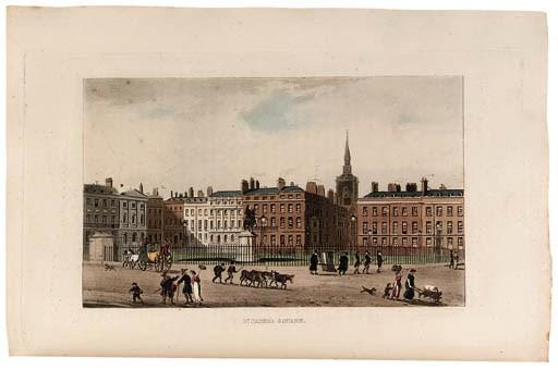 London - WROTH, Warwick and A.