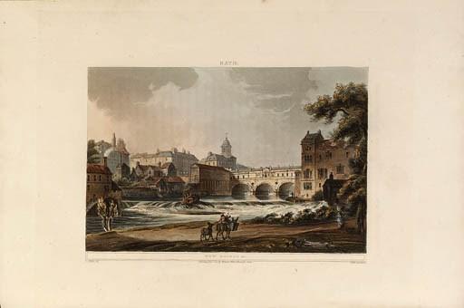 NATTES, John Claude (1765?-182