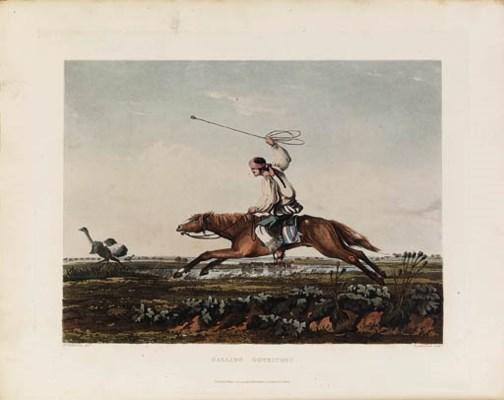 VIDAL, Emeric Essex (1778-1861