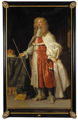 Sir Peter Lely and Studio (161