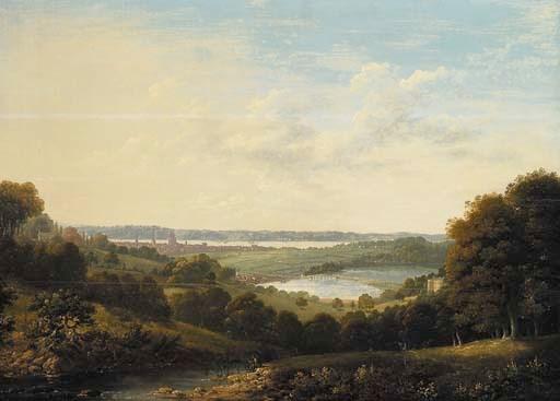 John Tobias Young (1790-1822)