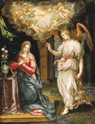 Hendrik de Clerck (? 1570-1630