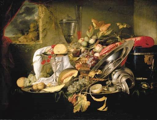 Jan Jansz. de Heem (Antwerp 16