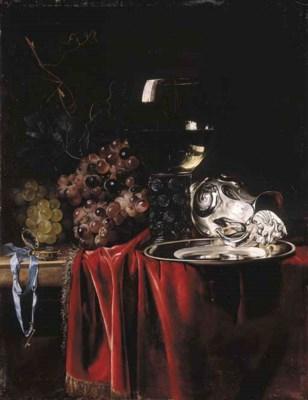 Willem van Aelst (Delft 1627-1