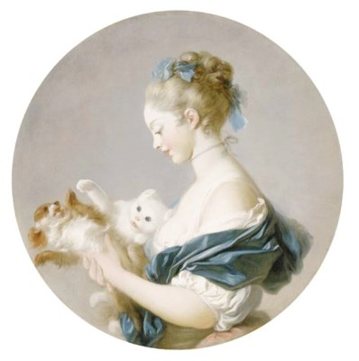 Jean-Honoré Fragonard (1732-18