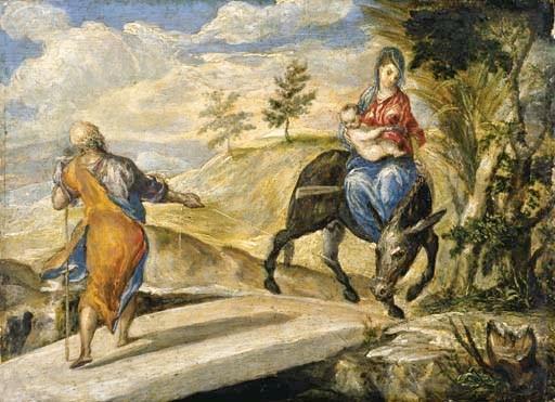 Doménikos Theotokópoulos, El G