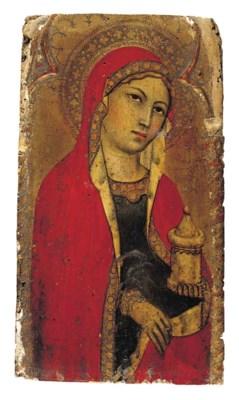 Taddeo di Bartolo (Siena? 1362