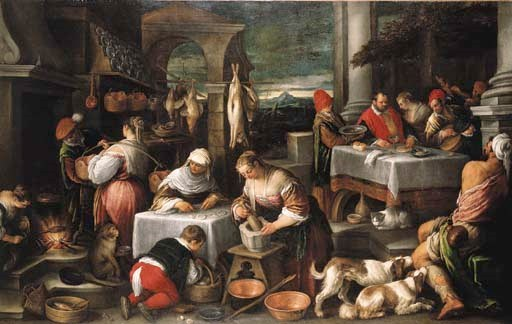 Gerolamo Bassano (Bassano del
