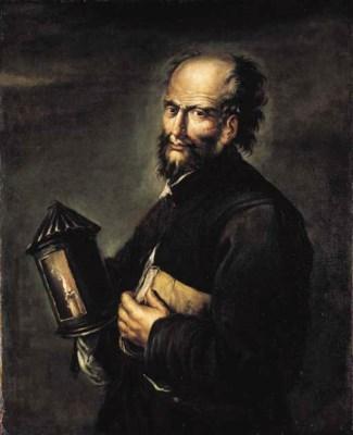 Salvator Rosa (Arenella 1615-1